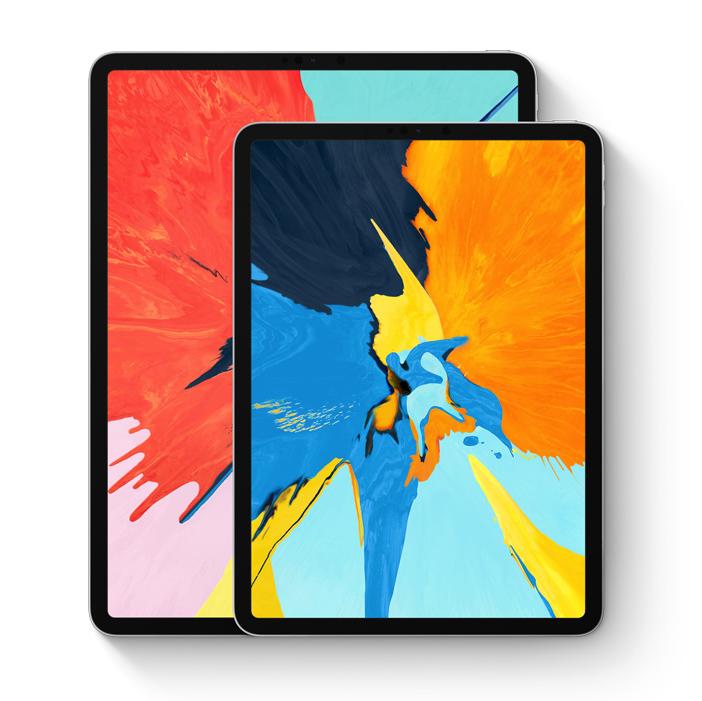 iPad Pro 第3世代