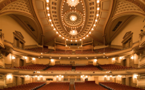 Brooklyn Academy of Music, Howard Gilman Opera House