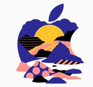 Apple Special Events 2018 10月