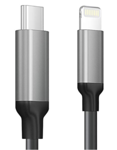 TYPE-C to Light Cable