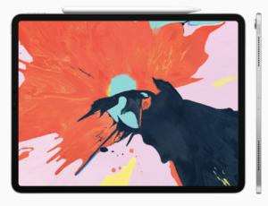 2018 新型iPad Pro 第3世代 フルディスプレイ
